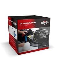 Pompa per rimozione olio motore BRIGGS & STRATTON