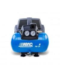 Compressore ad azionamento diretto oil free ABAC mod. START O15