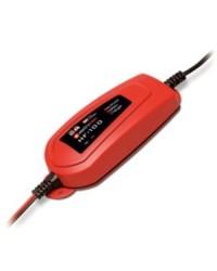 Caricabatterie con funzione di mantenimento ELECTRO-MEM mod. HF100