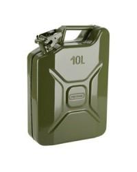 Tanica per carburante SABART in metallo LT.10