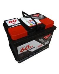 Batteria auto 12V 60Ah art. 8814