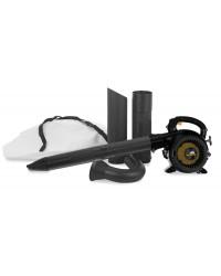 Soffiatore - aspiratore e trituratore a scoppio McCulloch mod. GBV 325