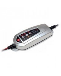 Caricabatterie con funzione di mantenimento ELECTRO-MEM mod. HF500