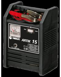 Caricabatterie portatile HELVI mod. ARTIK 15