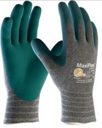 Guanti da lavoro ATG mod. MAXIFLEX CONFORT 34-924 TG.11