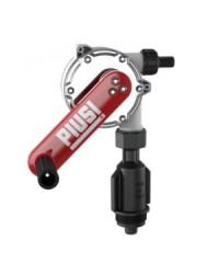 Pompa manuale rotativa PIUSI per gasolio/olio F00332500