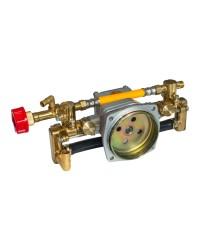 Accessori pompe WORTEX: Pompa a stantuffo P-T4