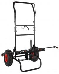 Trolley per pompa a spalla 242/247 STOCKER art. 1247/1