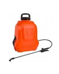 Pompa a spalla a batteria litio STOCKER 12V lt.12 art.239