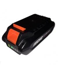 Batteria 2 Ah ECHO mod. ECADBAT-5601