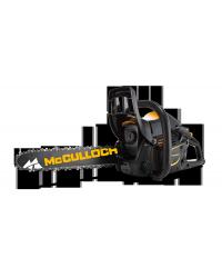 Motosega McCulloch mod. CS340 con barra da 35 cm