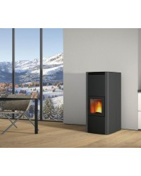 Stufa Thermo a pellet Superior mod. TAMARA TH