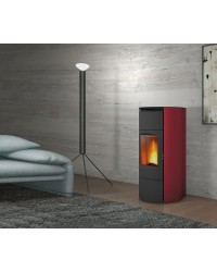 Stufa Thermo a pellet Superior mod. TANYA TH