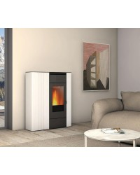 Stufa Thermo a pellet Superior mod. TERRY TH