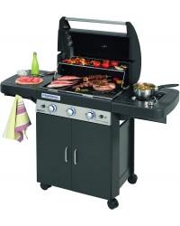 Barbecue Campingaz DG 3 Series Classic LS Plus Dark