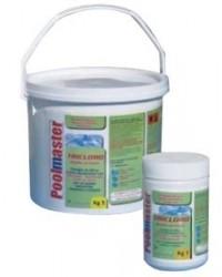 Tricloro Pool Master Multi Action 1 kg NEW PLAST