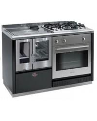 Cucina da inserimento UGO CADEL mod. PRIMA 120 PLUS
