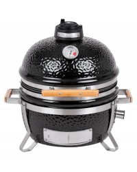 Barbecue MONOLITH KAMADO mod. ICON a carbone