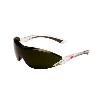 Occhiali per saldatura 3M mod. IR-5