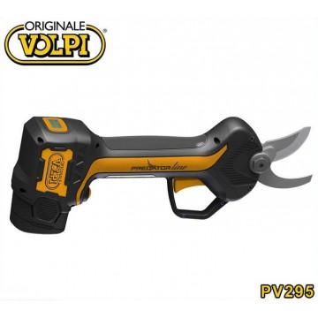 Forbice a batteria VOLPI mod. PV295