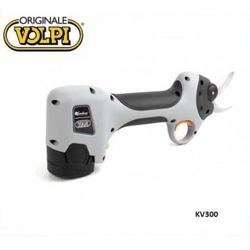 Forbice a batteria VOLPI mod. KV300