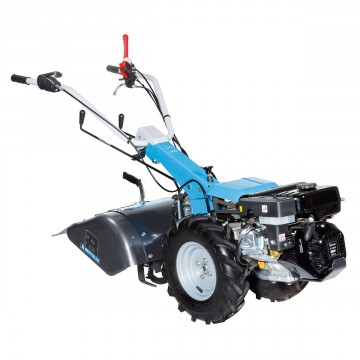 Motocoltivatore per uso privato intensivo Bertolini mod. BT405 S motore EMAK K800 H OHV