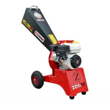 Biocippatore a scoppio ZANON mod. BC30-S HONDA GP200
