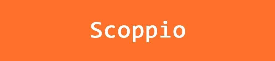 Scoppio